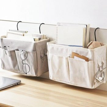 Hanging Bedside Storage Bag