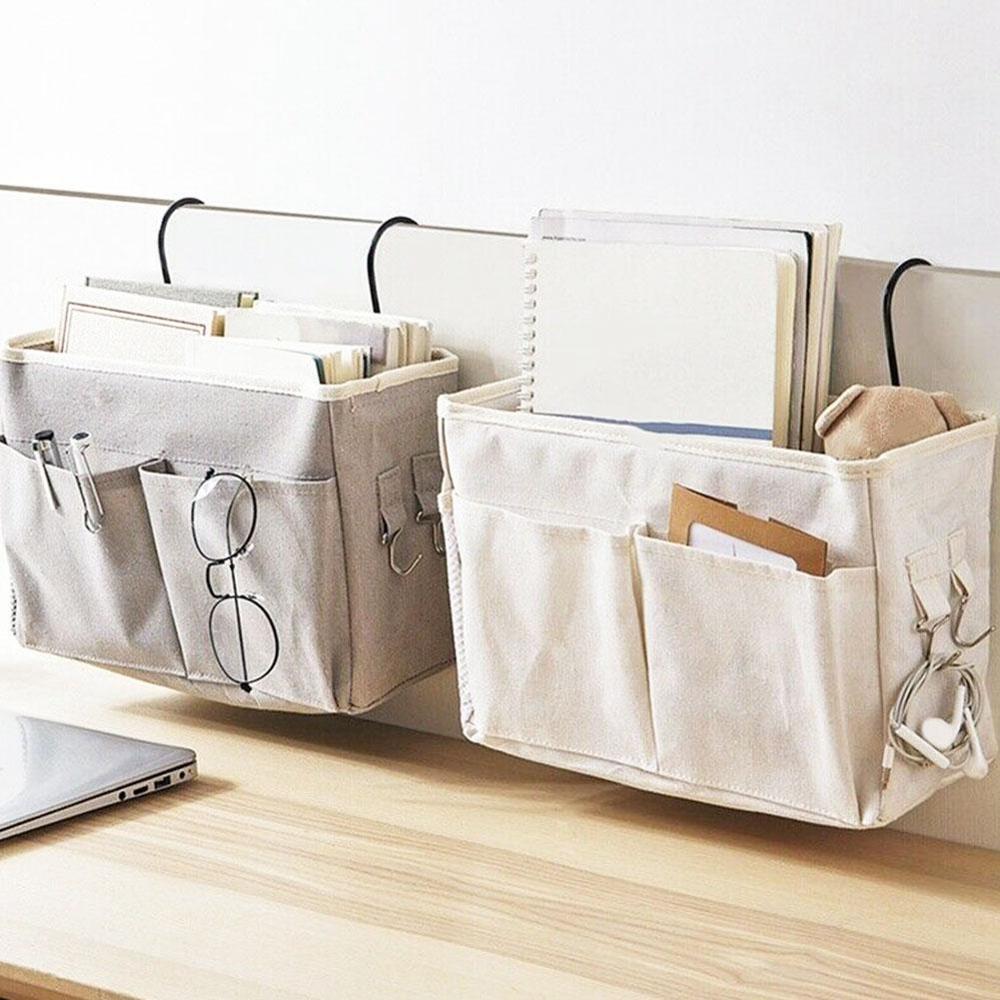 Hanging Bedside Storage Bag