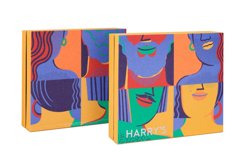 Harry'S Launches Design With Pride Campaign Celebrating Lgbtq Creatives