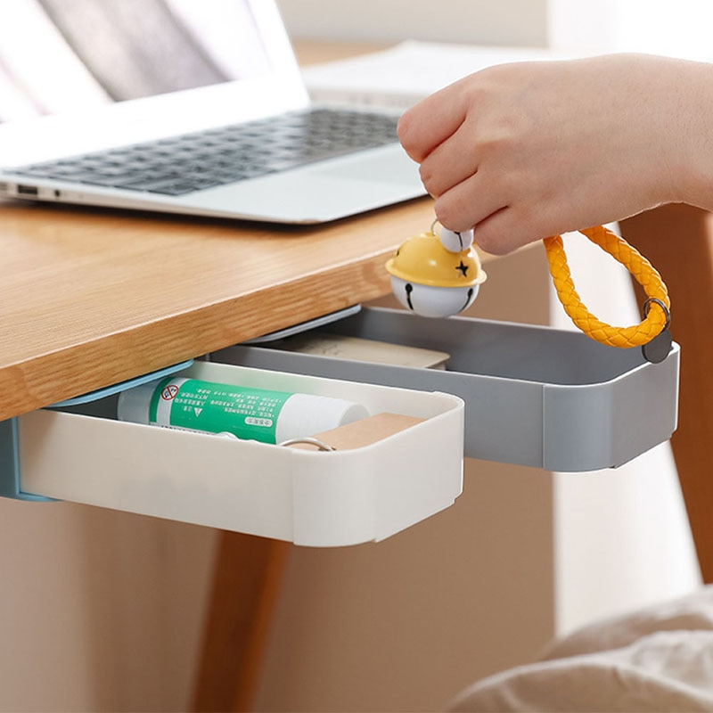 Under The Table Stationary Storage