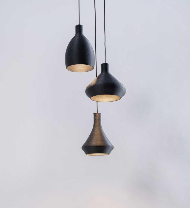 Best LightArt Turning Waste into Monochrome Modern Pendants - Modern Lights & Chandeliers Best Children's Lighting & Home Decor Online Store