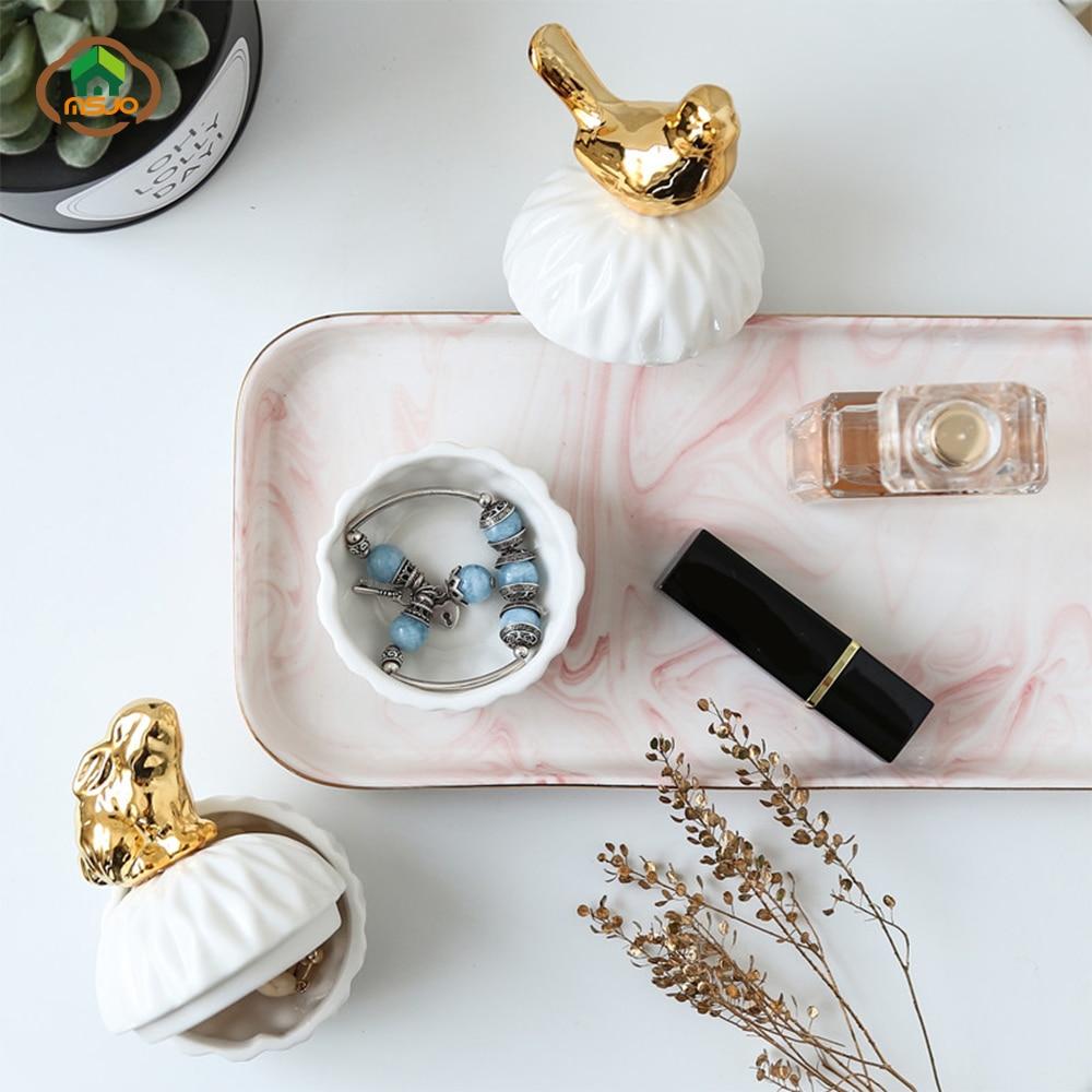 Small Jewelry Storage Box/Organizer