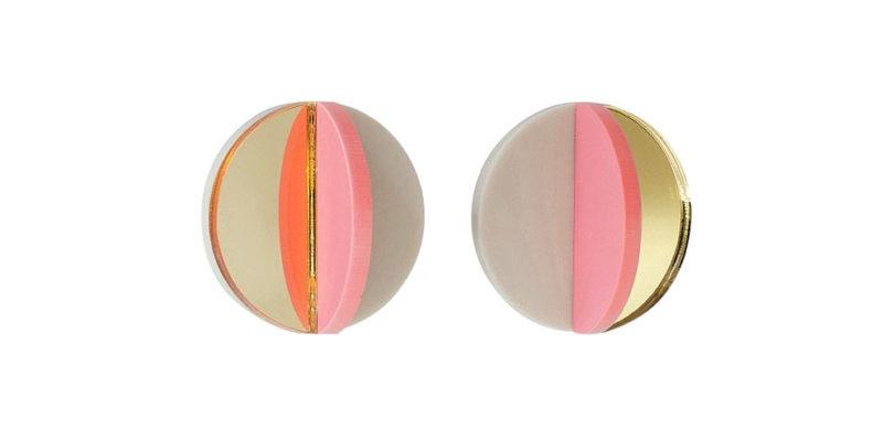 Pamela Coromoto: Bold Jewelry That'S Creative, Contemporary, + Colorful