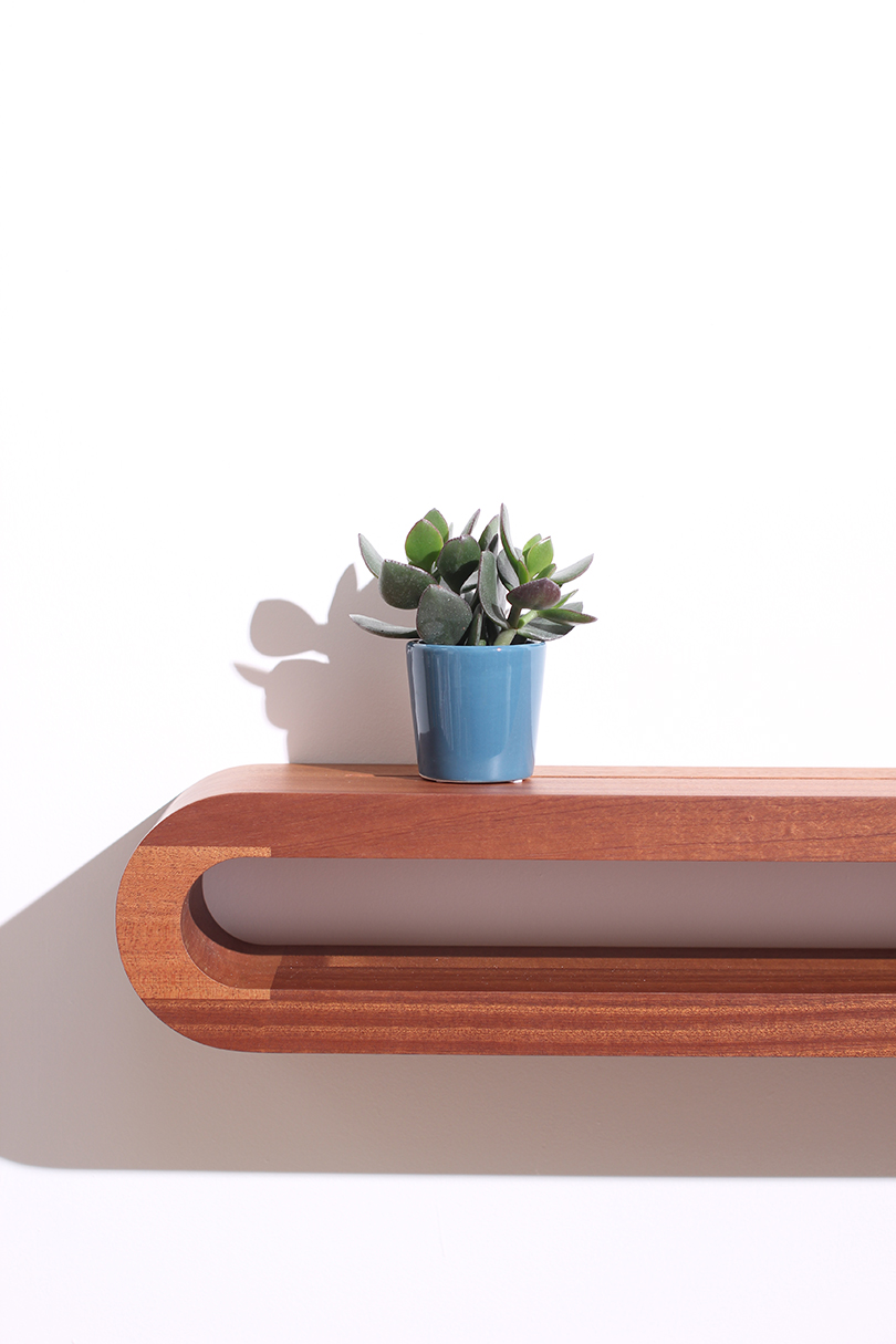 Go On Repeat With The Loop Table + Loop Shelf