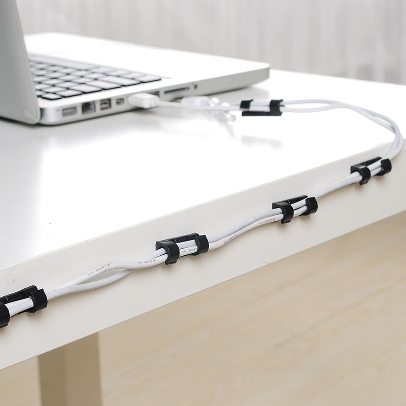 Cable Organizing Clips