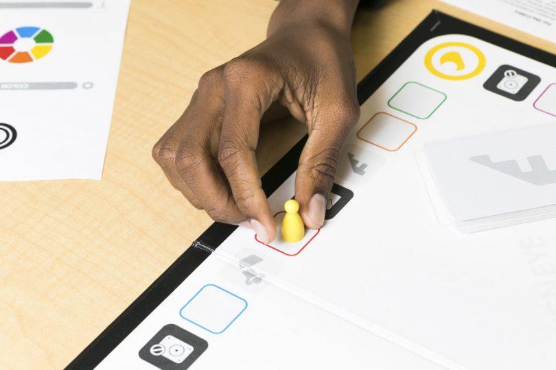 "Deon Mixon's ""Design Eye"" Emphasizes the Fun within the Fundamentals of Design Best Children's Lighting & Home Decor Online Store"