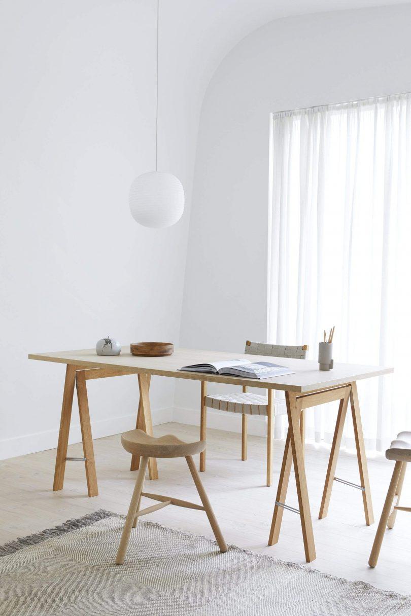 Form &Amp; Refine Furniture Shows Off Danish Design