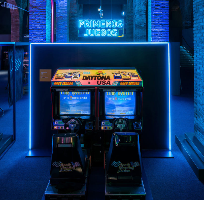 &Quot;Game On&Quot; Immerses Visitors Into The Golden Age Of Video Game Design