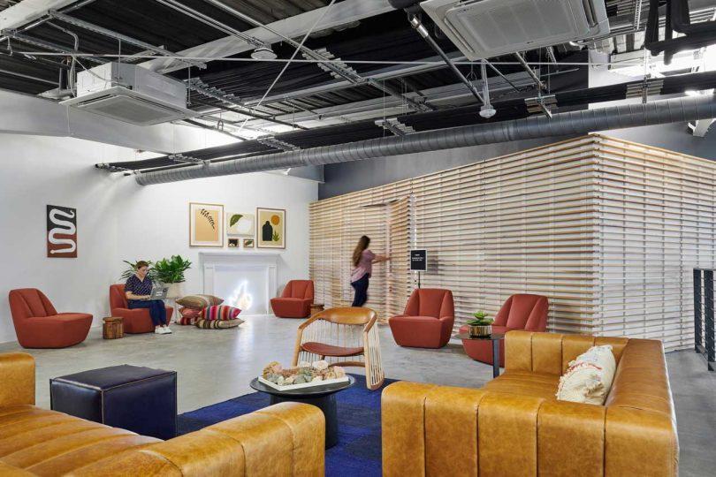 H-E-B Digital and Favor Set up New Office in Austin's 1st Recycling Center Best Children's Lighting & Home Decor Online Store
