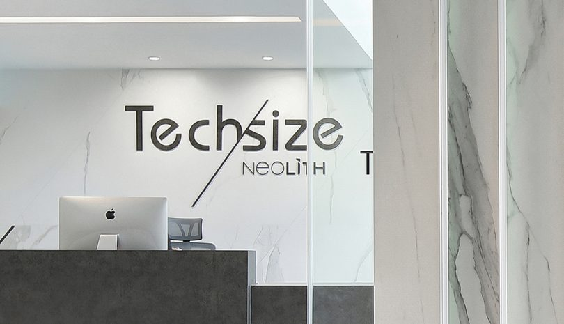 Neolith Creates an Art Installation-Like Showroom with Sintered Stone Surfaces Best Children's Lighting & Home Decor Online Store