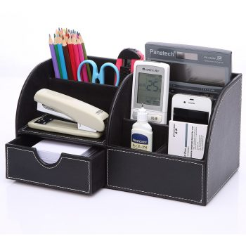 Desk Organizer For Office Accessories