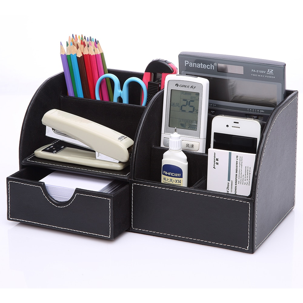 Desk Organizer For Office Accessories