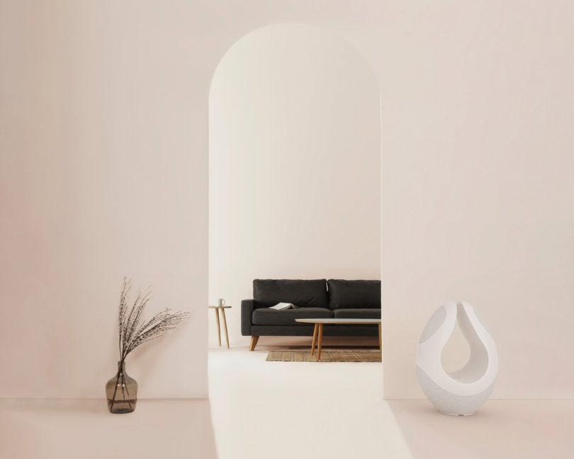Pantheone Audio Aspires To Make Audio A Statement Of Art
