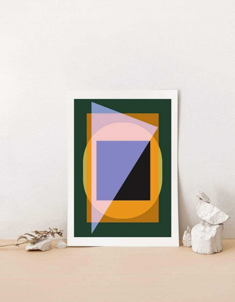 Refresh Your Walls with Modern Art Prints for Every Aesthetic Best Children's Lighting & Home Decor Online Store