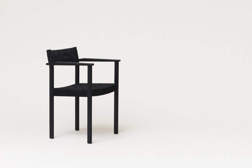 Motif Armchair