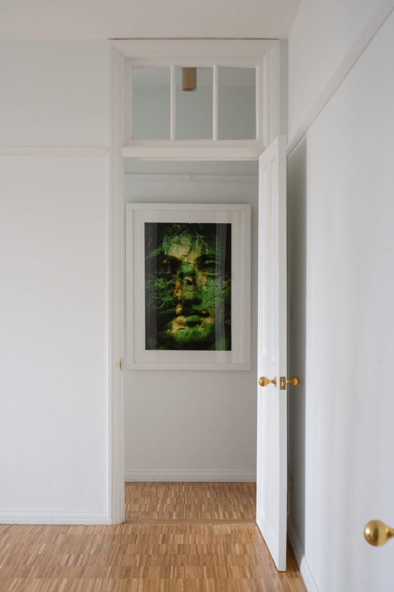 Makepeace Mansions Apartment By Surman Weston