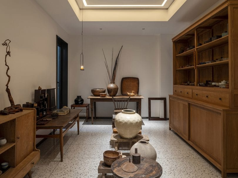 A Rustic Home in China Filled with Global Souvenirs Best Children's Lighting & Home Decor Online Store
