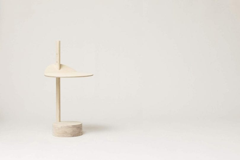 Form &Amp; Refine Side Table