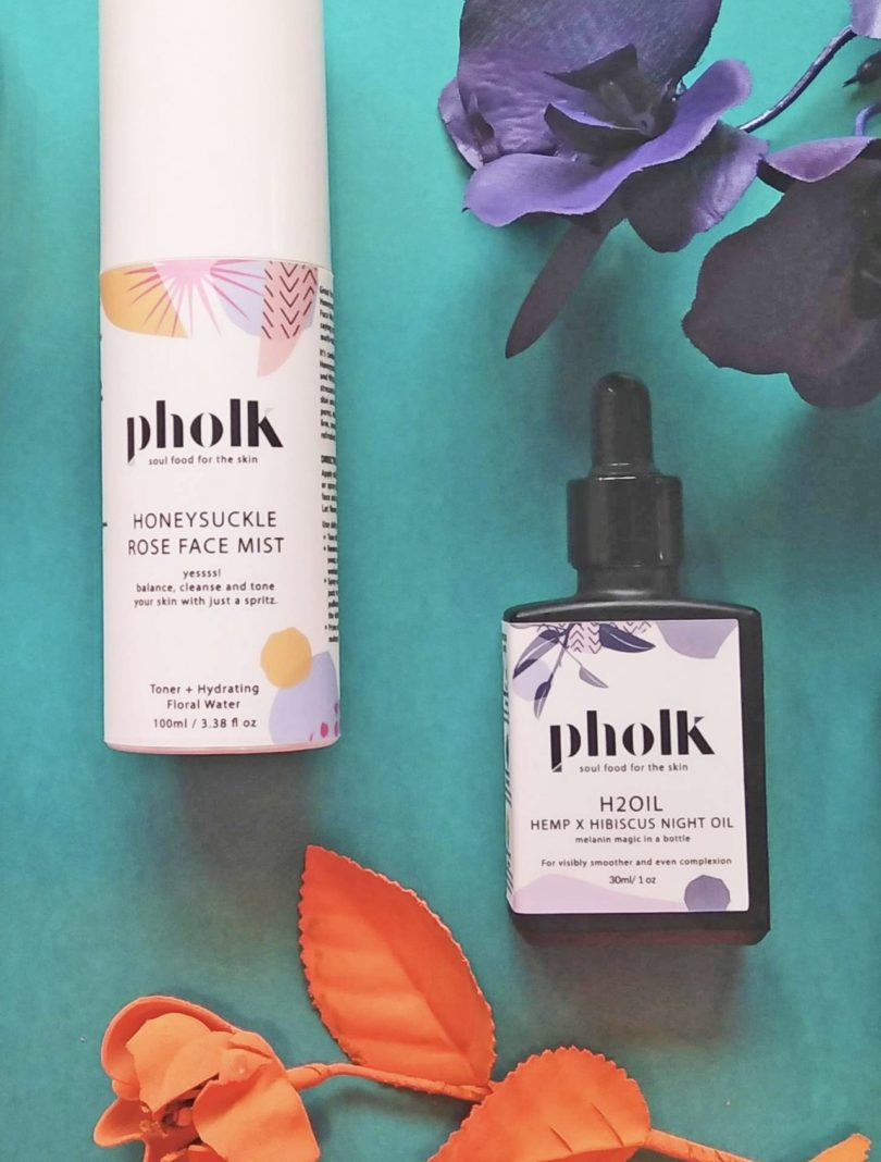 8 Black-Owned Beauty + Wellness Brands To Help You Look + Feel Better
