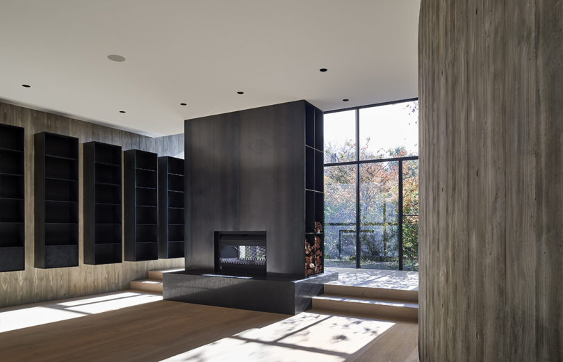 Towers Road House: A Sculpture You Can Live Inside