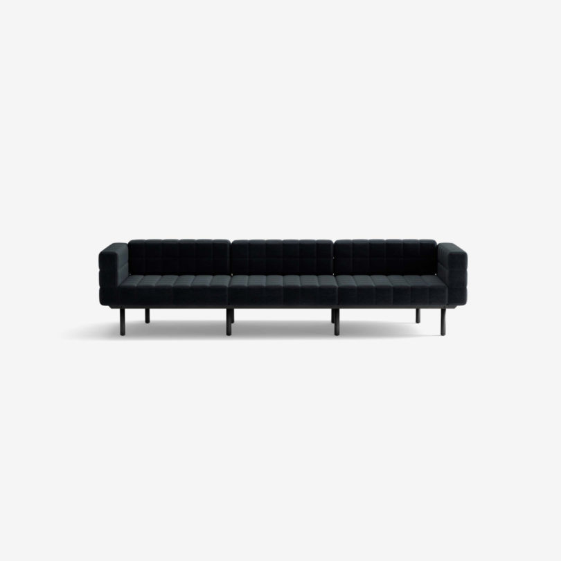 Voxel Sofa by Bjarke Ingels Group for COMMON SEATING Best Children's Lighting & Home Decor Online Store