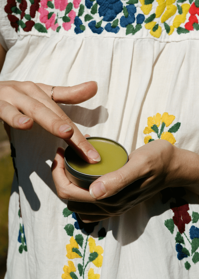 Wooden Spoon Herbs Taps Into The Healing Properties Of Nature