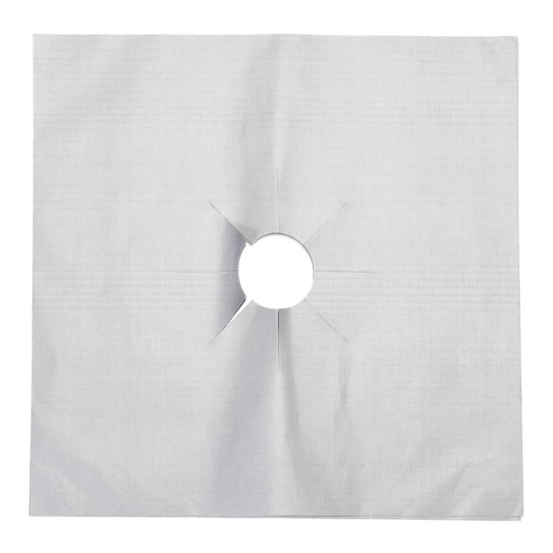 Gas Stove Protectors Cover Liner - Kitchen Accessories