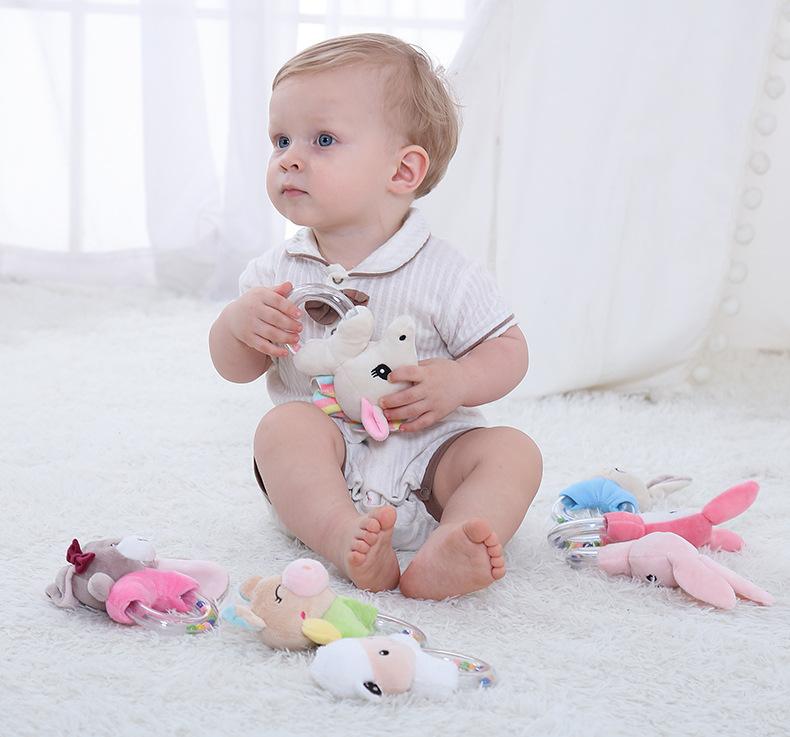 Unicorn Baby Rattle Best Children's Lighting & Home Decor Online Store