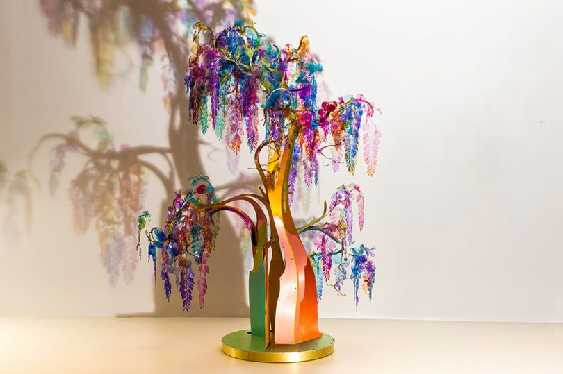 Artist &Amp; Designer Bethan Laura Wood