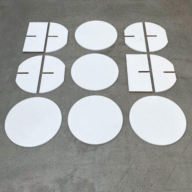 Circular By Design: Daniel Svahn Turns Waste Furniture Into New Furniture