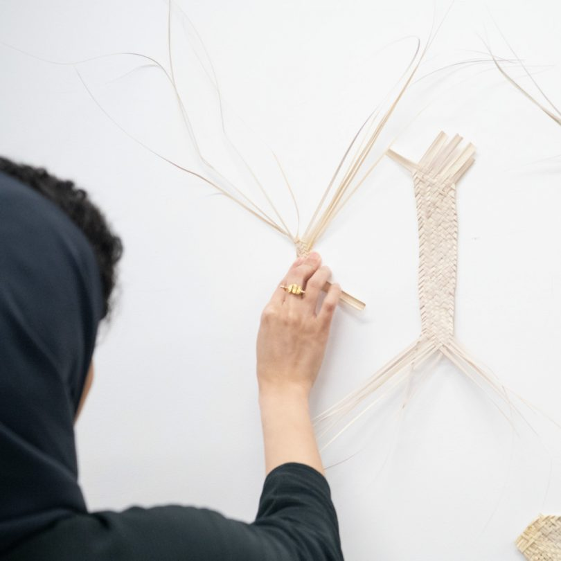 The Irthi Contemporary Crafts Council Empowers Women in the Middle East + More Best Children's Lighting & Home Decor Online Store