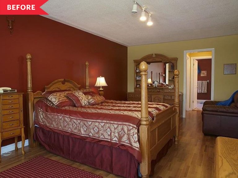 1990s Bedroom Becomes Boho-Modern Best Children's Lighting & Home Decor Online Store