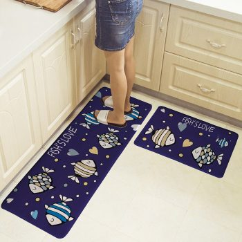 Anti Fatigue Kitchen Mat
