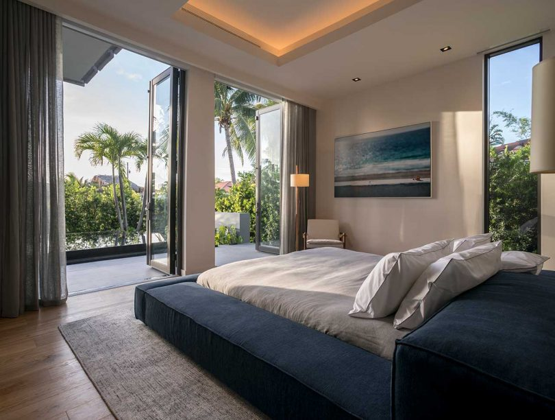 A Miami Beach Villa Designed From the Inside Out Best Children's Lighting & Home Decor Online Store
