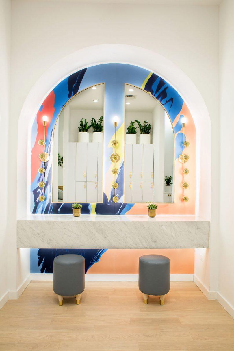 Holistic Healing Goes Modern at WTHN in New York Best Children's Lighting & Home Decor Online Store