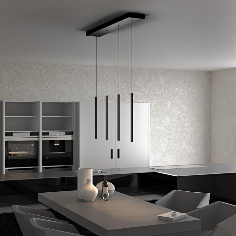 11 Great LED Kitchen Light Fixtures