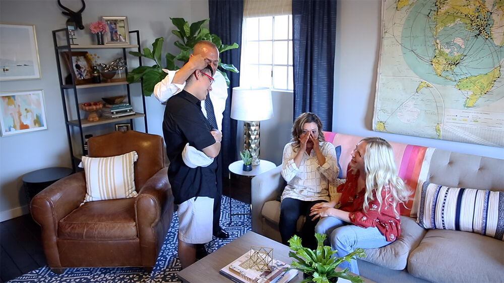 Sylvia Makeover Target Living Room_Emily Henderson_Reveal