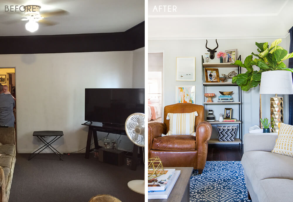 Sylvia Makeover Living Room Target Before_After 2