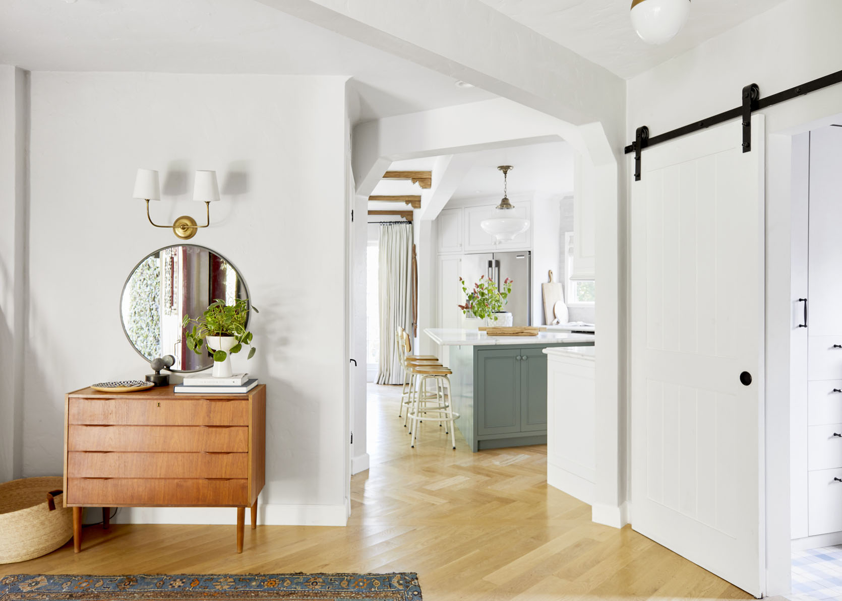 The Anatomy of an Entryway: 5 Foolproof Formulas AND Our Favorite Shoppable Picks Best Children's Lighting & Home Decor Online Store
