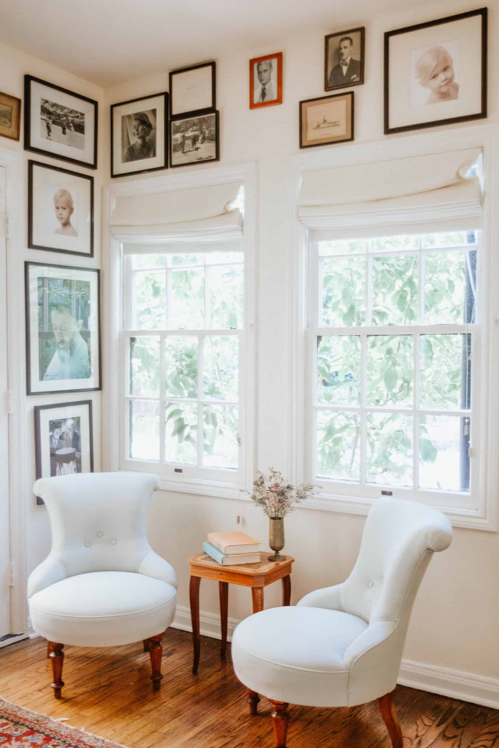 How to Lean Into Eclectic Granny The Minimalist Way (Via A Vintage Lover's Dream Home Tour) Best Children's Lighting & Home Decor Online Store