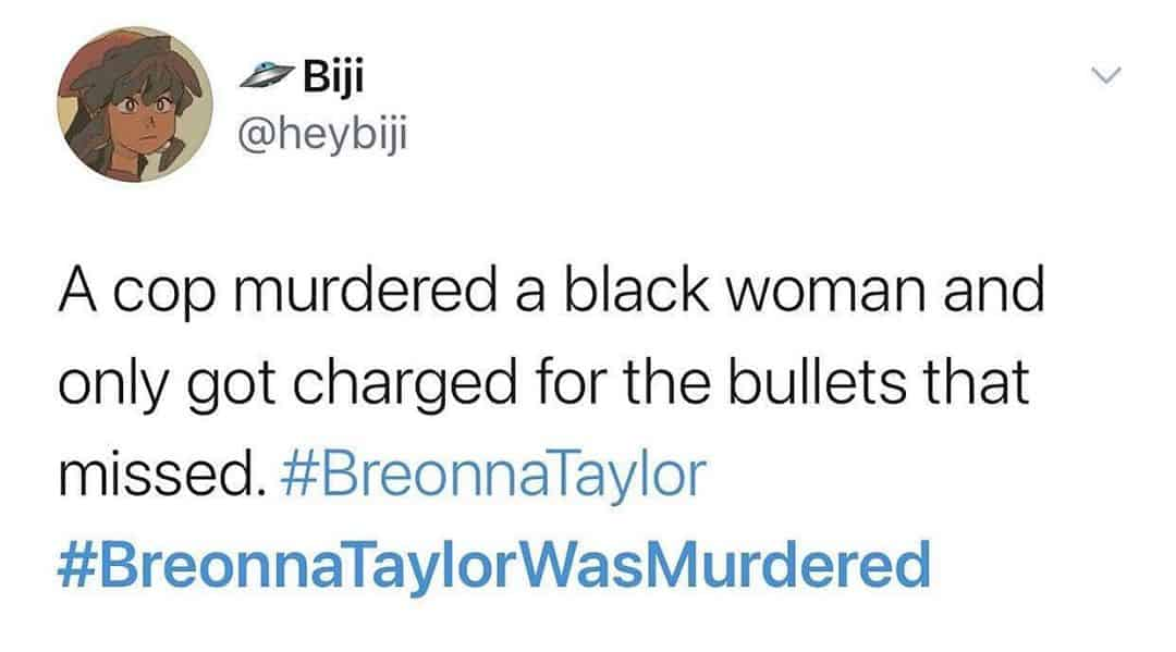 Today We Mourn The Death And Injustice Of Breonna Taylor Best Children's Lighting & Home Decor Online Store