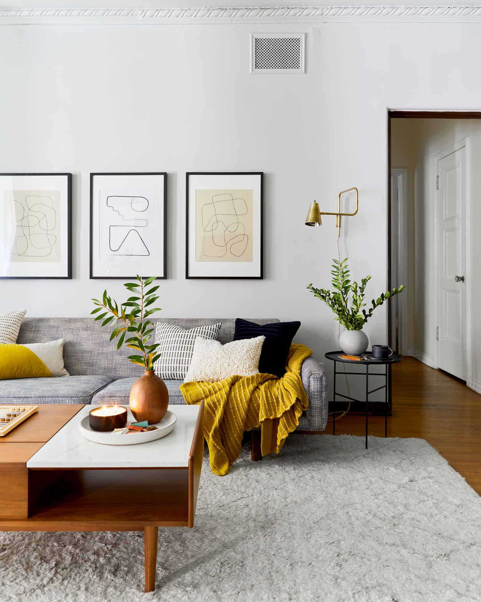 Design 101: Let's Talk About Throw Blankets And How To Style Them + Shop Our Favorites Best Children's Lighting & Home Decor Online Store