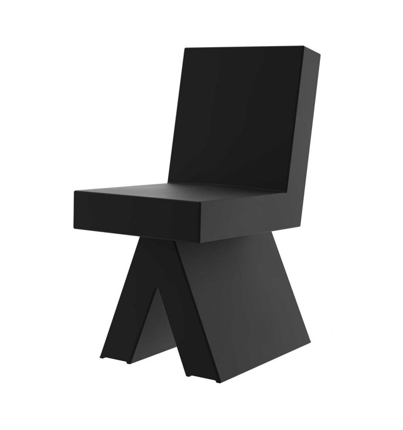 Brutal X-CHAIR for OUT Is 100% Recycled + Fully Circular Best Children's Lighting & Home Decor Online Store