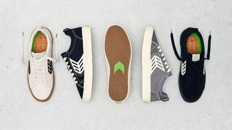 CARIUMA Builds Sustainability Into Every Pair of CATIBA Pro Skate Sneakers Best Children's Lighting & Home Decor Online Store