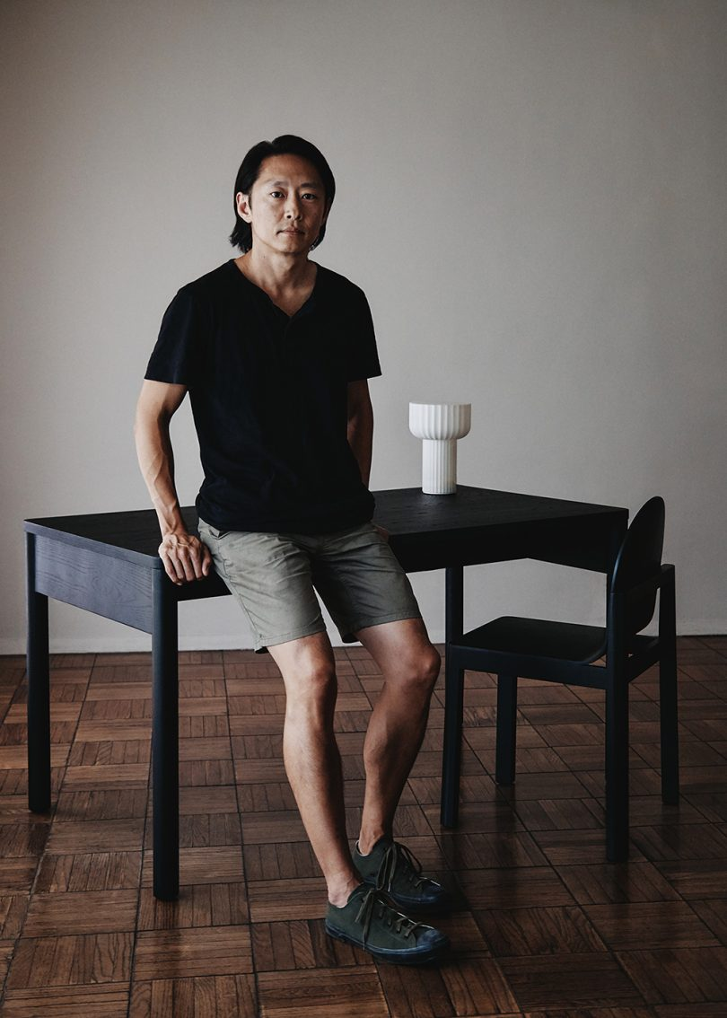 Friday Five with Eugene Kim of Dims. Best Children's Lighting & Home Decor Online Store