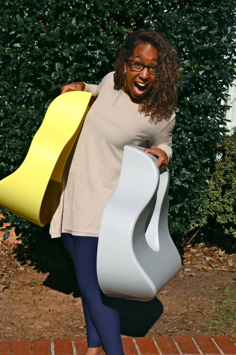 Wish for WASH's Jasmine Burton Is Changing the World From the Bottom Up Best Children's Lighting & Home Decor Online Store