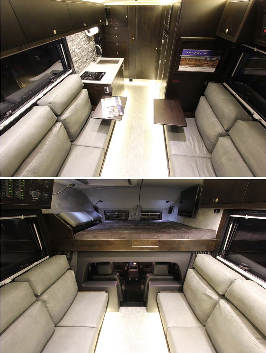 The Coolest Modern RV, Trailers and Campers Best Children's Lighting & Home Decor Online Store