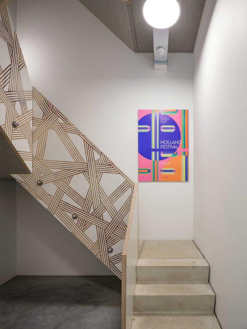 Studio thonik Makes Its Graphic Mark on Their Own New Studio Best Children's Lighting & Home Decor Online Store