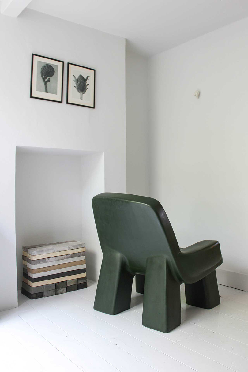 The Fudge Chair Celebrates Design's Imperfection Best Children's Lighting & Home Decor Online Store