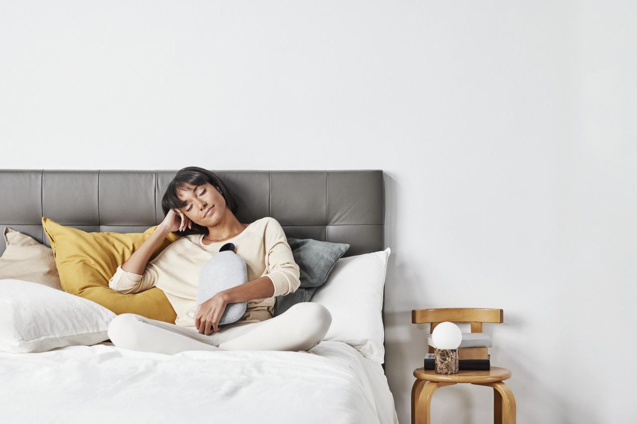 Cozy up with OSTRICHPILLOW's Huggable Heatbag Best Children's Lighting & Home Decor Online Store